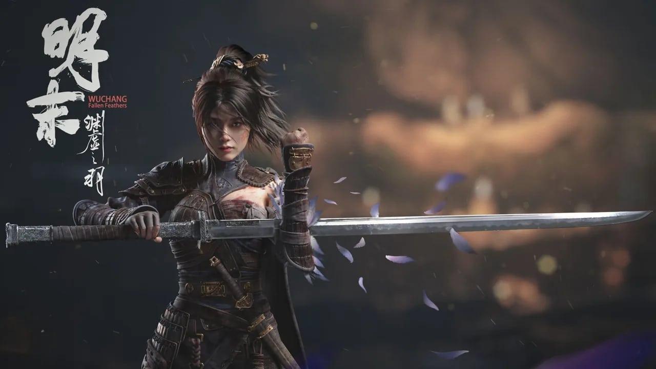 Svelato il primo gameplay trailer di Wuchang: Fallen Feathers thumbnail