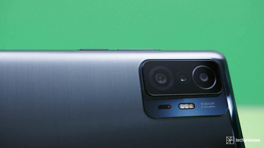 Xiaomi 11T Pro recensione fotocamera