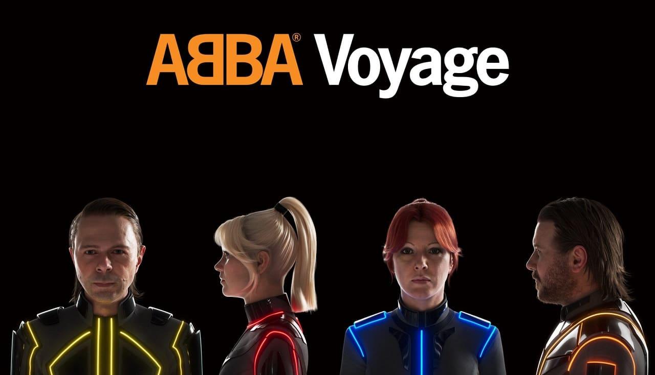 Gli ABBA di nuovo insieme con un disco inedito e uno show virtuale thumbnail