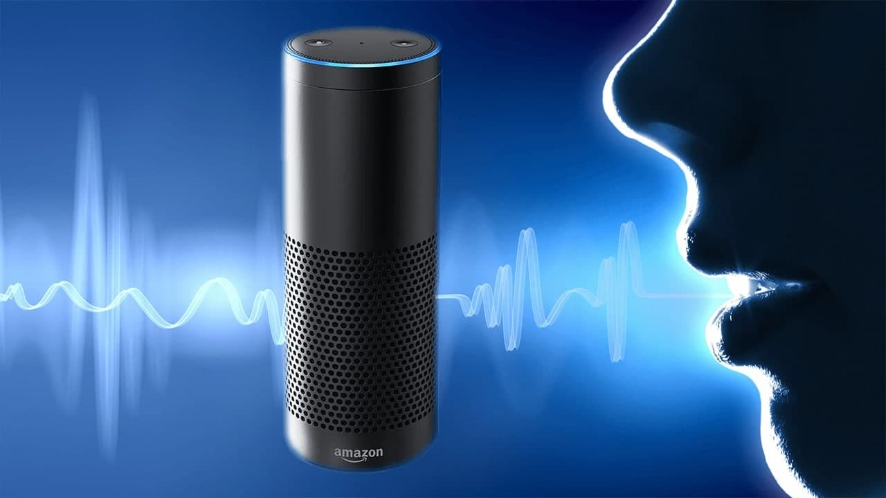 Alexa ora alza la voce se c'è rumore nella stanza thumbnail