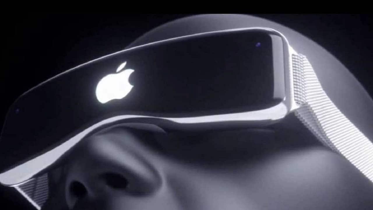 Il visore VR di Apple sarà in Micro OLED thumbnail