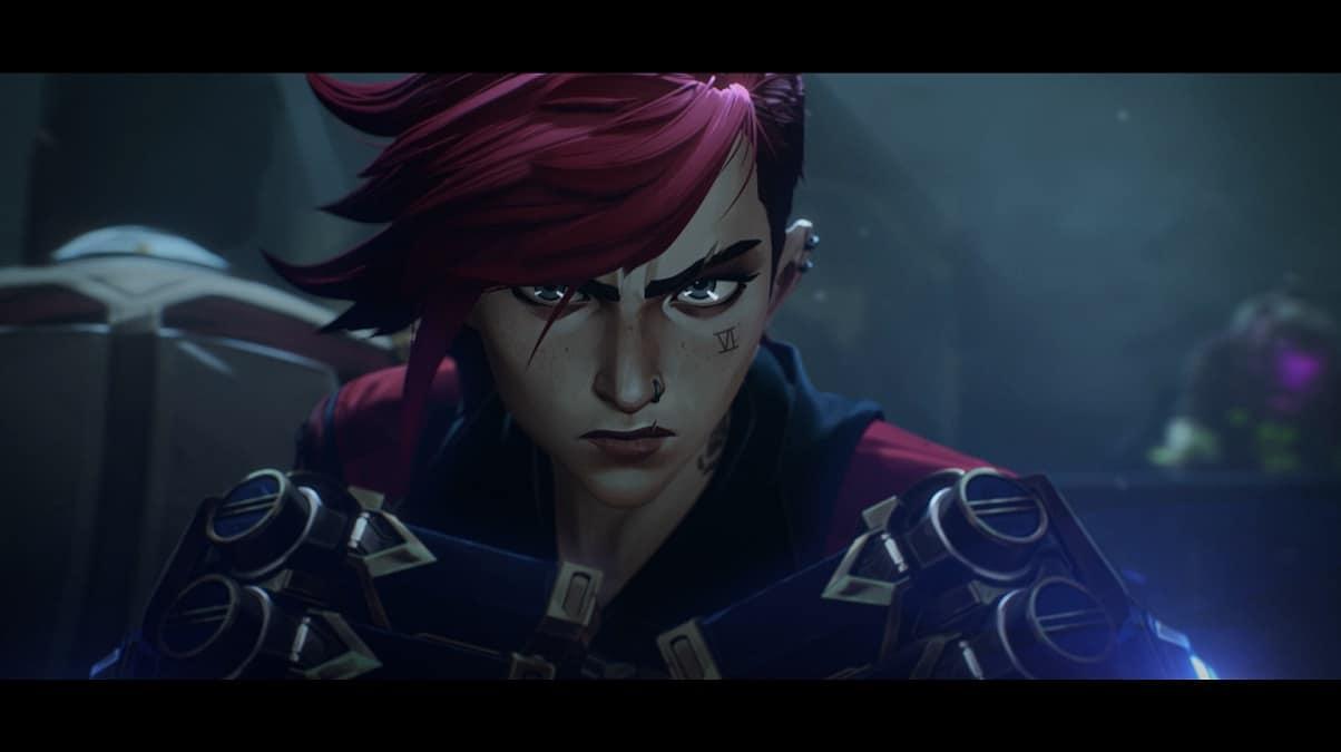 Riot Games e Netflix rilasciano il primo trailer di Arcane thumbnail