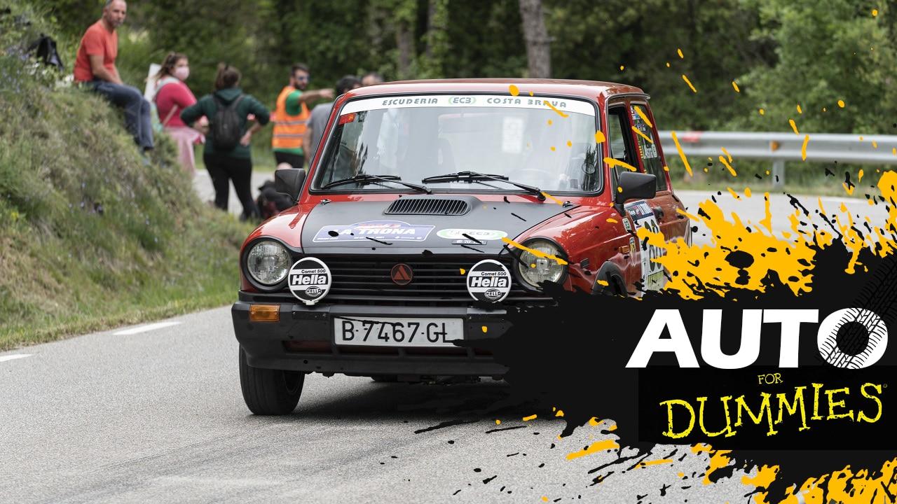 Case italiane scomparse: Autobianchi, dalle biciclette alla A112 | Auto for Dummies thumbnail