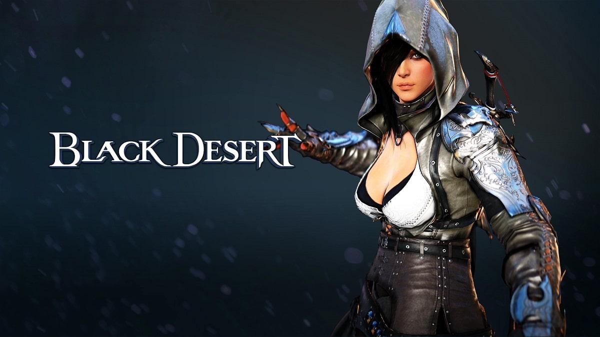 Black Desert Online sta arrivando su Playstation 5 e Xbox Series X|S thumbnail