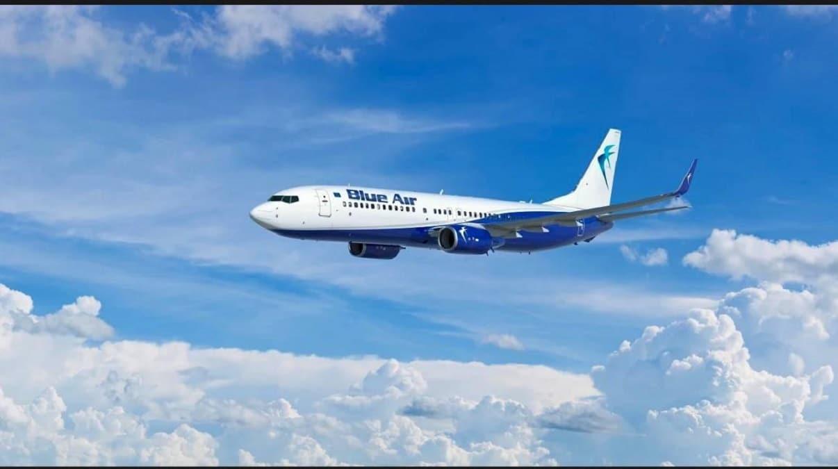 Blue Air annuncia quattro nuove rotte da Linate thumbnail
