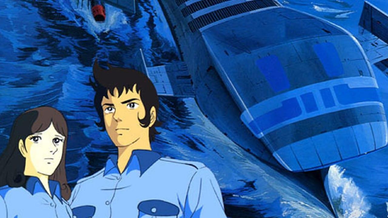 Blue Noah: lotta tra mare e spazio per fermare i Gothamiani thumbnail