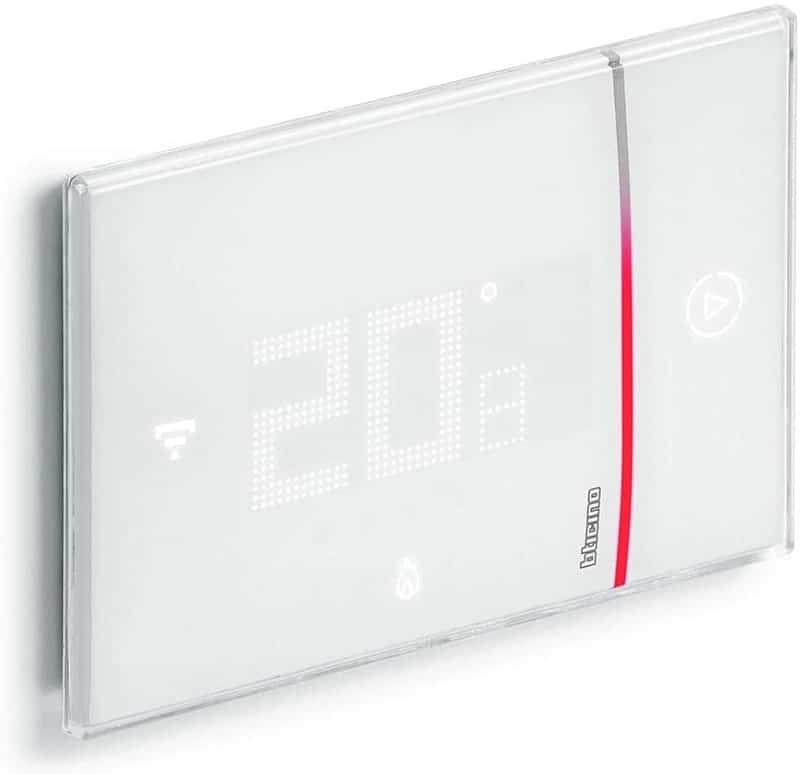 bticino smarther2 i migliori termostati smart-min