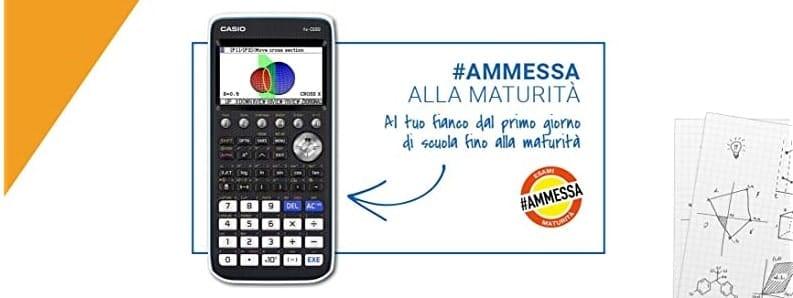 calcolatrice grafica gadget tech per la scuola-min