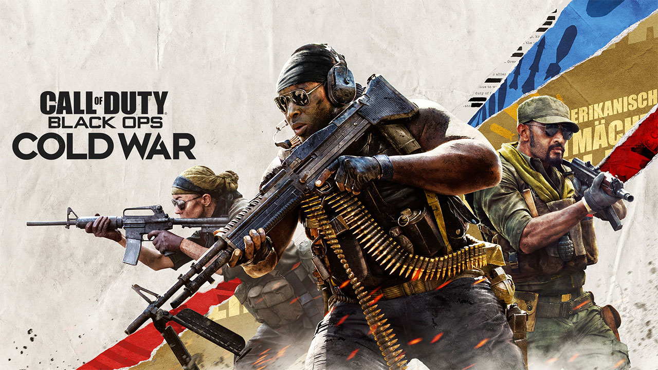 Call of Duty gratis per il weekend: ecco come giocare a Black Ops Cold War thumbnail