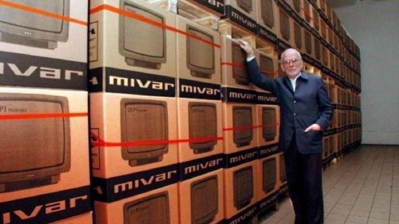 Carlo Vichi, morto a 98 anni il re delle TV Mivar thumbnail