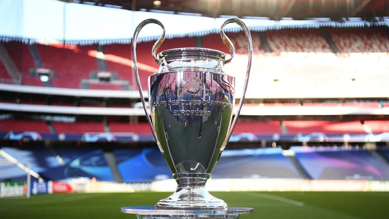 Dove guardare tutte le partite di Champions League thumbnail