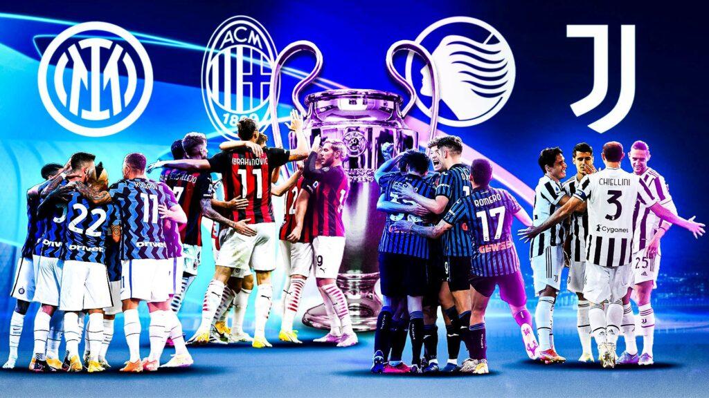 champions league italiane dove vedere-min