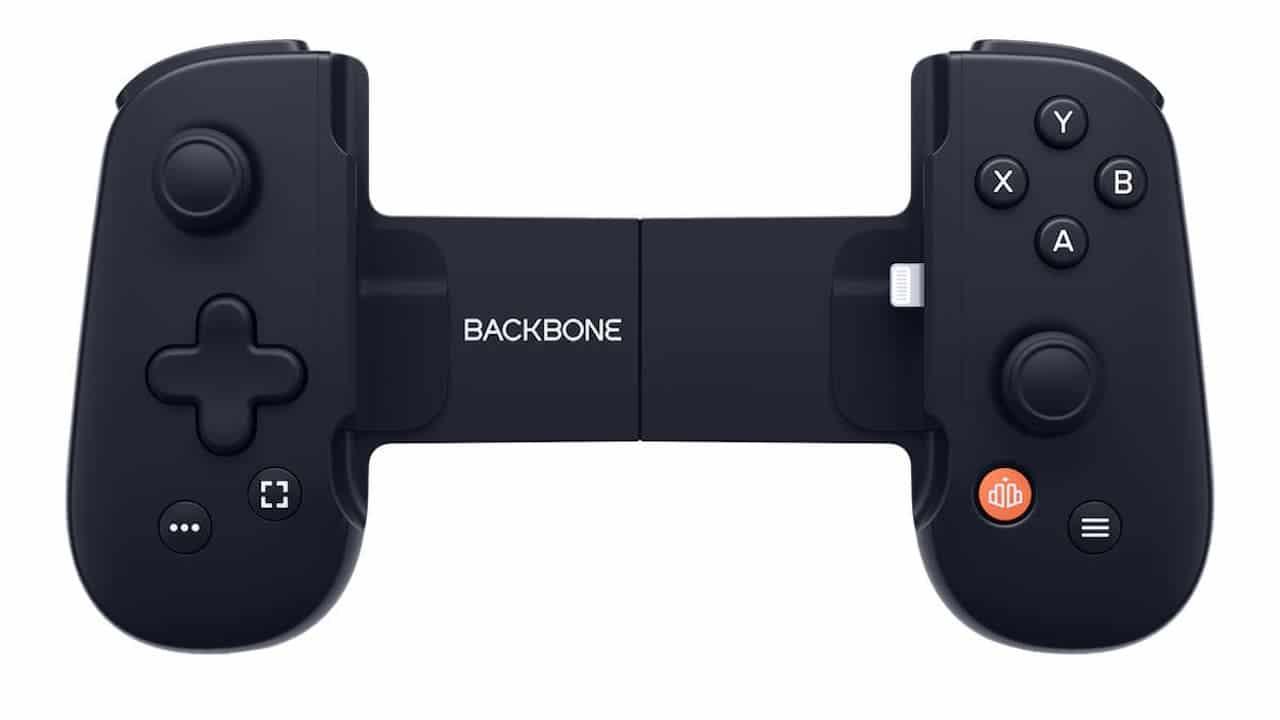 Arriva il controller per iPhone 13 Pro da stampare in 3D thumbnail