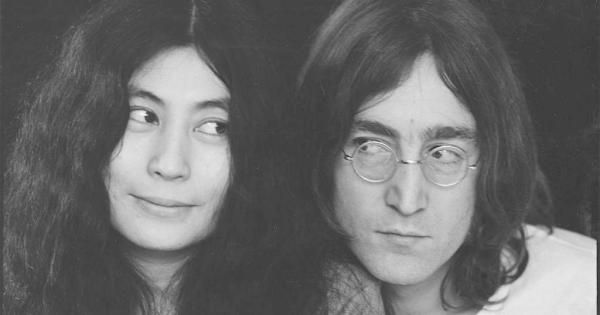 """L'album """"Imagine"""" di John Lennon compie 50 anni thumbnail"""