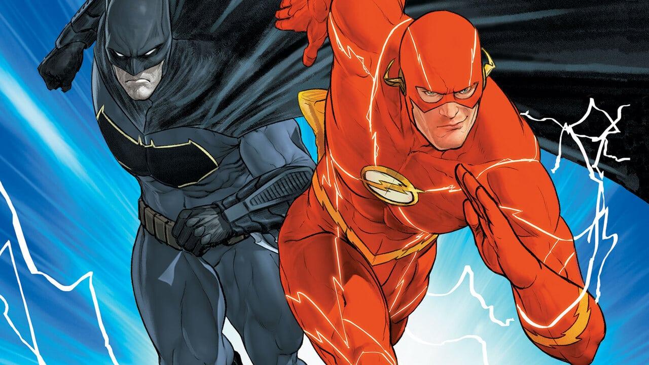 The Flash: ci sarà un crossover con Batman? Ecco l'immagine rivelatrice thumbnail