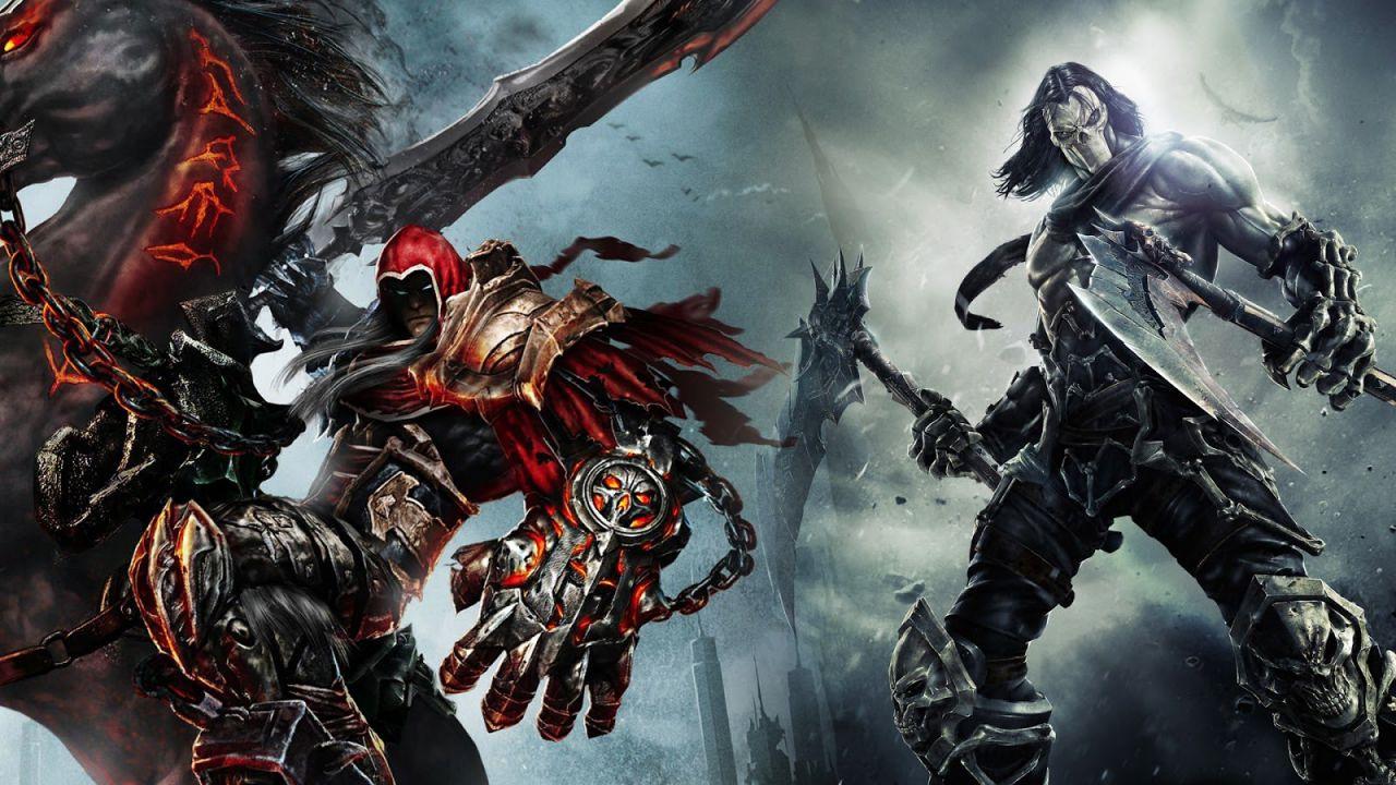 I migliori videogiochi di THQ Nordic: da Darksiders a Wreckfest thumbnail