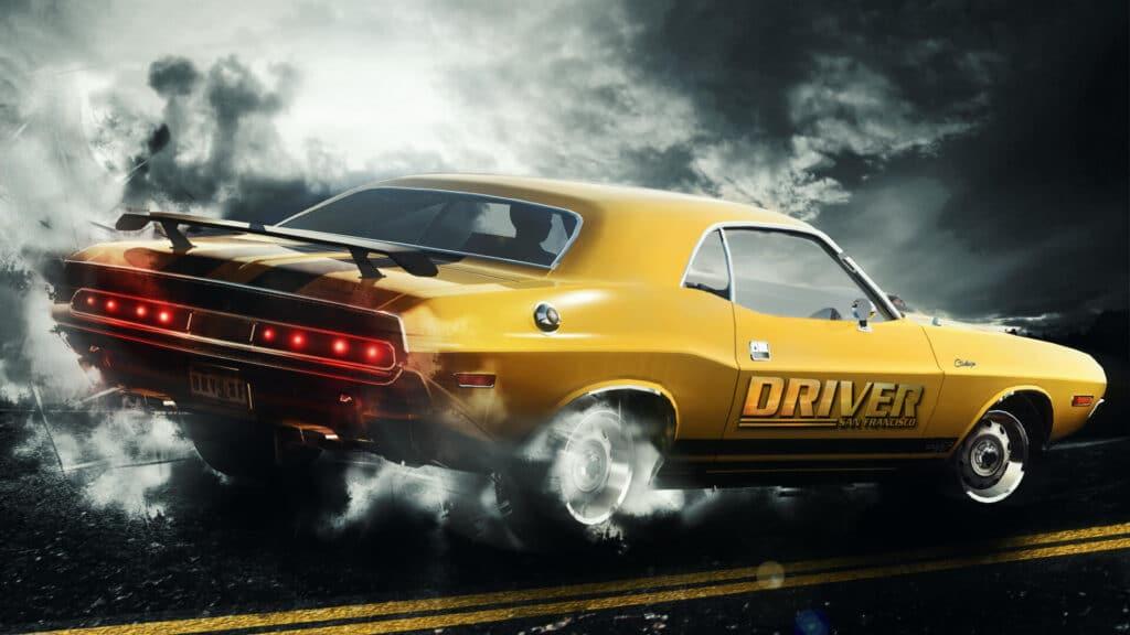 Driver serie TV