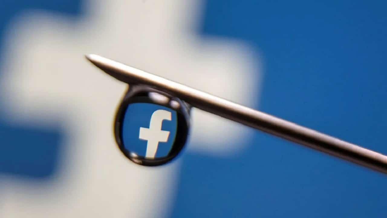 Il vicepresidente di Facebook contesta i rapporti contro la piattaforma thumbnail