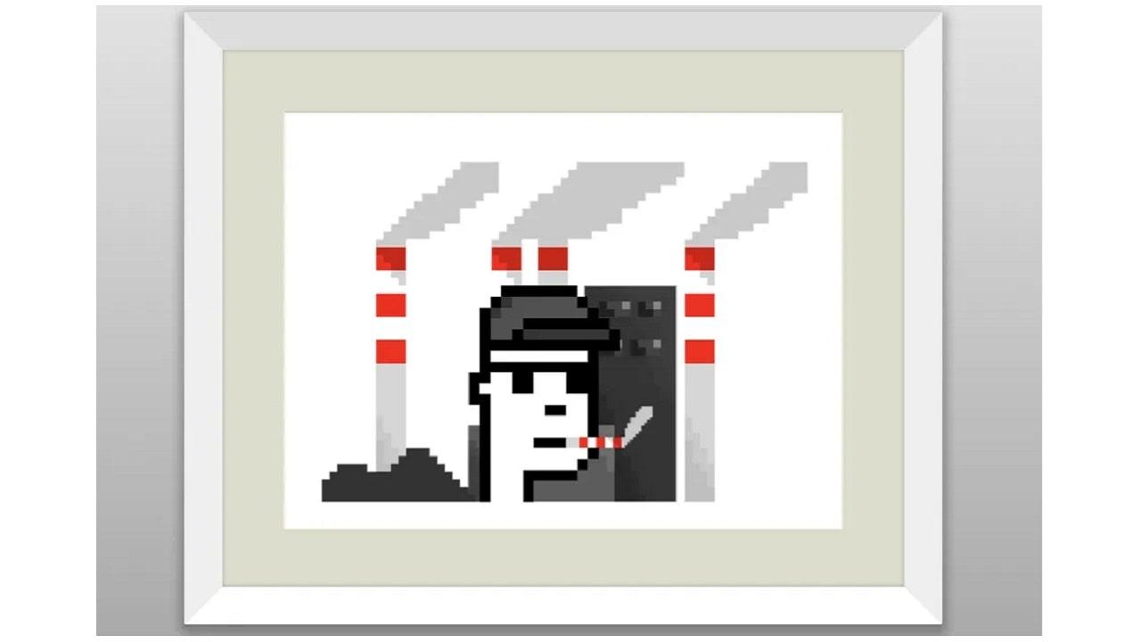 Finto NFT di Banksy venduto per $300.000 ma il truffatore li restituisce thumbnail