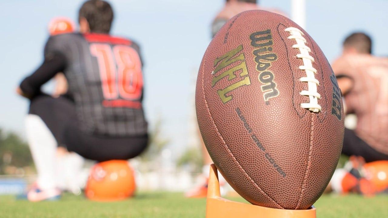 Il football americano torna su DAZN con la nuova stagione NFL thumbnail