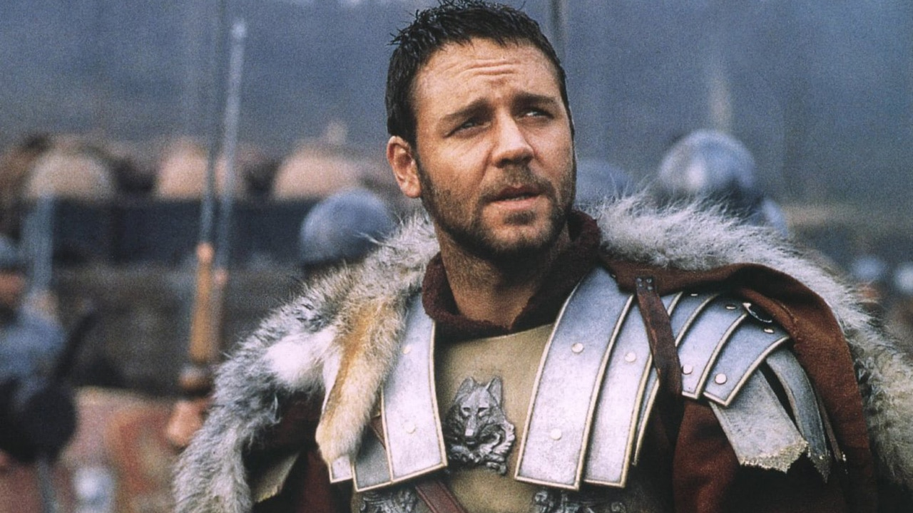 Ridley Scott è (quasi) pronto al sequel de Il gladiatore thumbnail