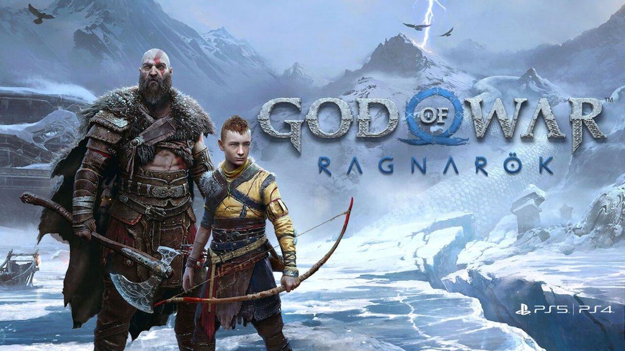 PlayStation Showcase: gli annunci più interessanti da Gran Turismo 7 a God of War Ragnarok thumbnail