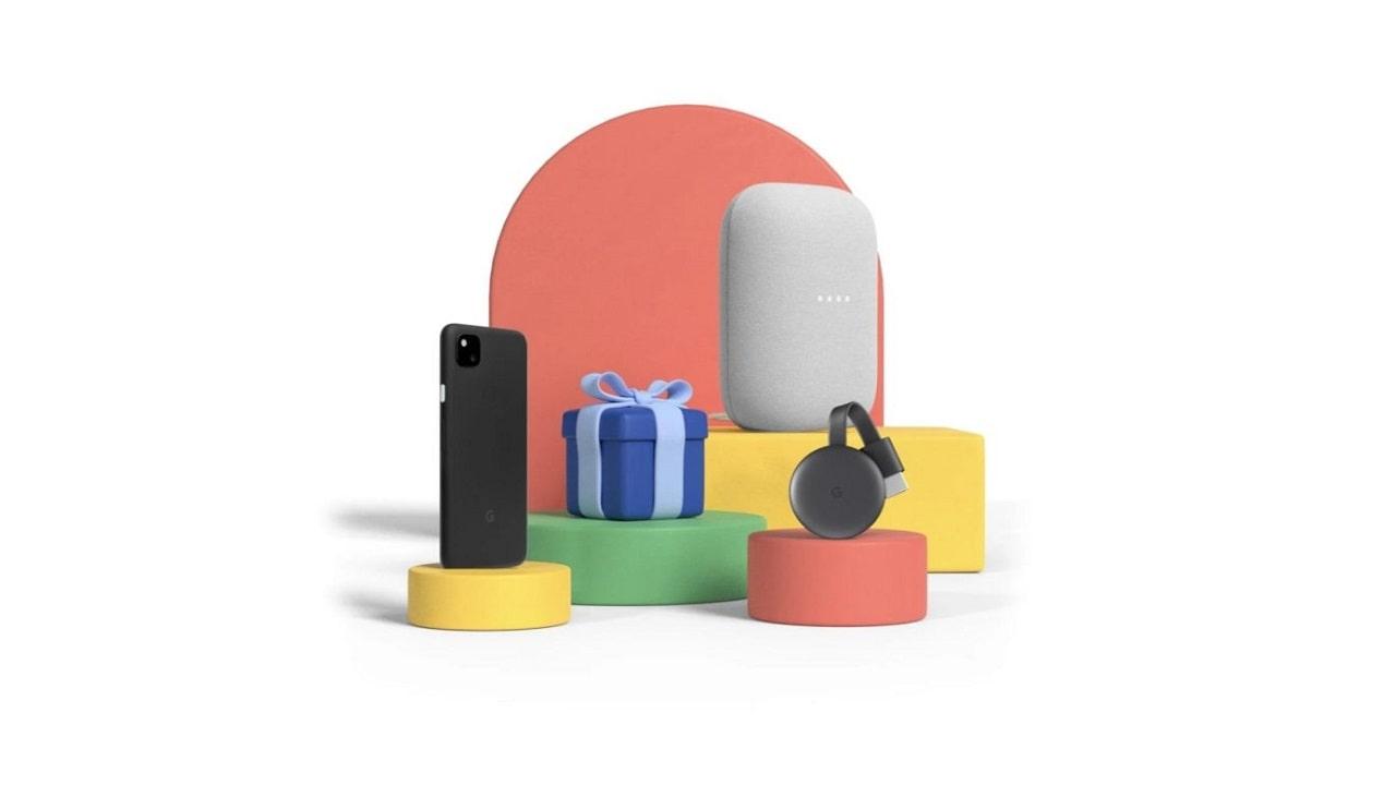 Google Store: sconti al 23% per il compleanno di Google thumbnail