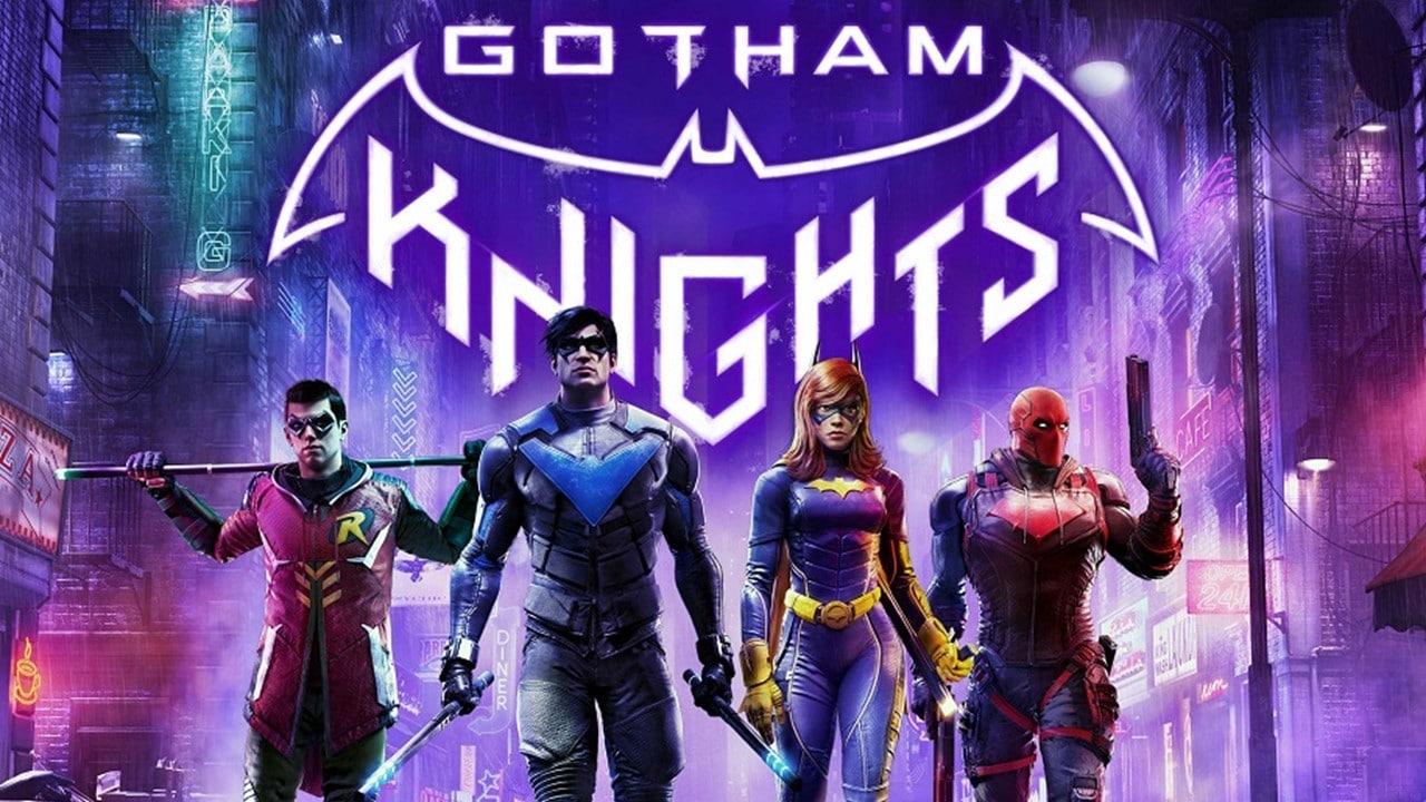 Tutto quello che sappiamo sulla nuova storia di Gotham Knights thumbnail