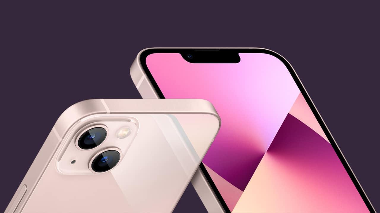 iPhone 13: disponibili i preordini sul sito ufficiale di Apple thumbnail