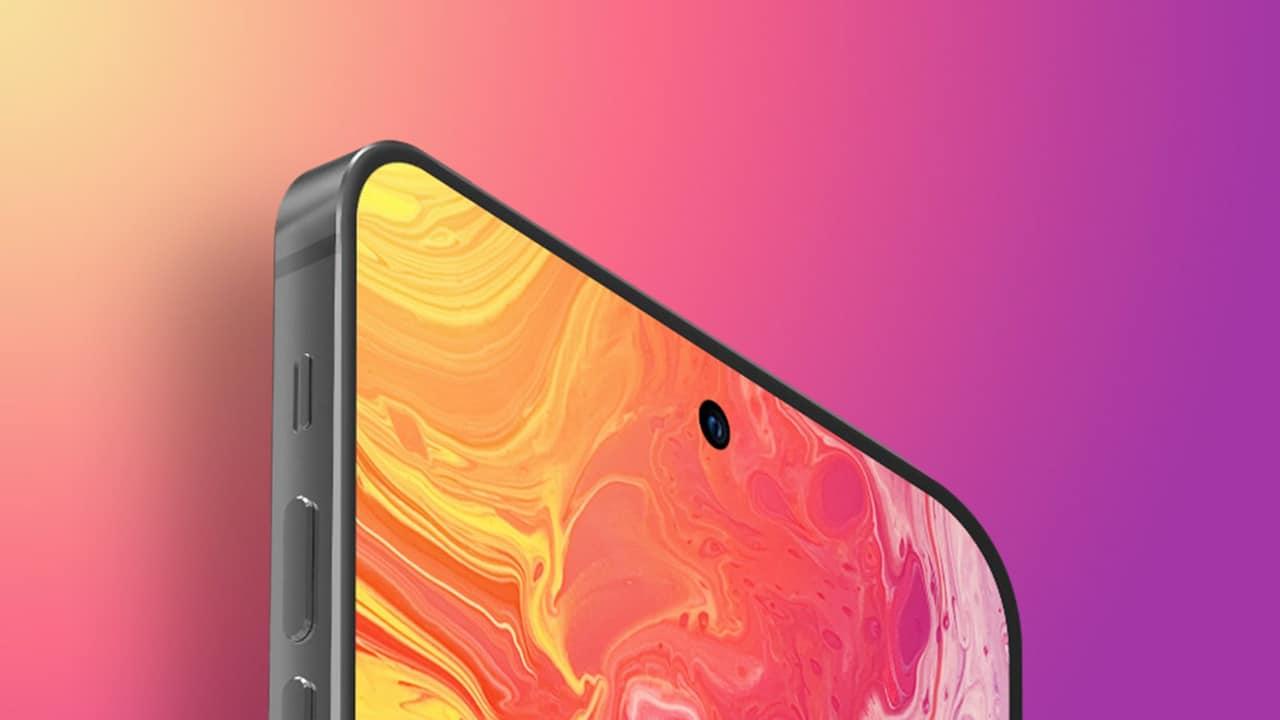 iPhone 14 Pro potrebbe abbandonare la notch thumbnail