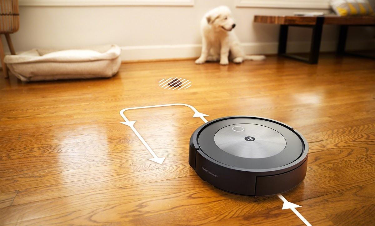 Roomba j7+ diventa più intelligente con le nuove soluzioni di iRobot thumbnail
