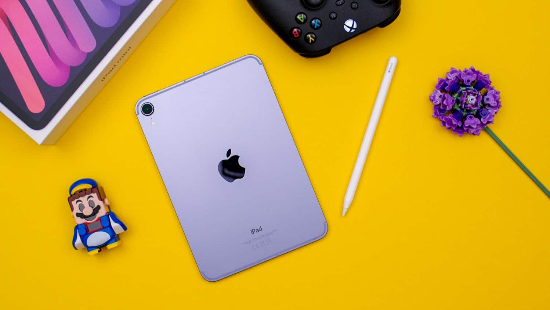 Recensione iPad Mini: tutto nuovo e unico nel suo genere (anche nel prezzo) thumbnail