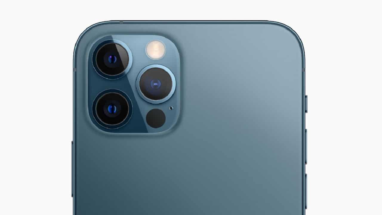 Apple utilizza tre nuovi sensori della fotocamera Sony nell'iPhone 13 Pro Max thumbnail