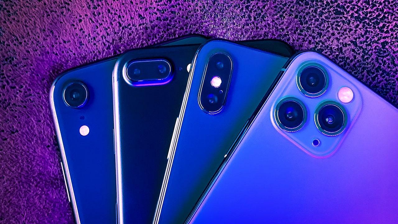 Le vibrazioni della moto possono rovinare la fotocamera degli iPhone thumbnail