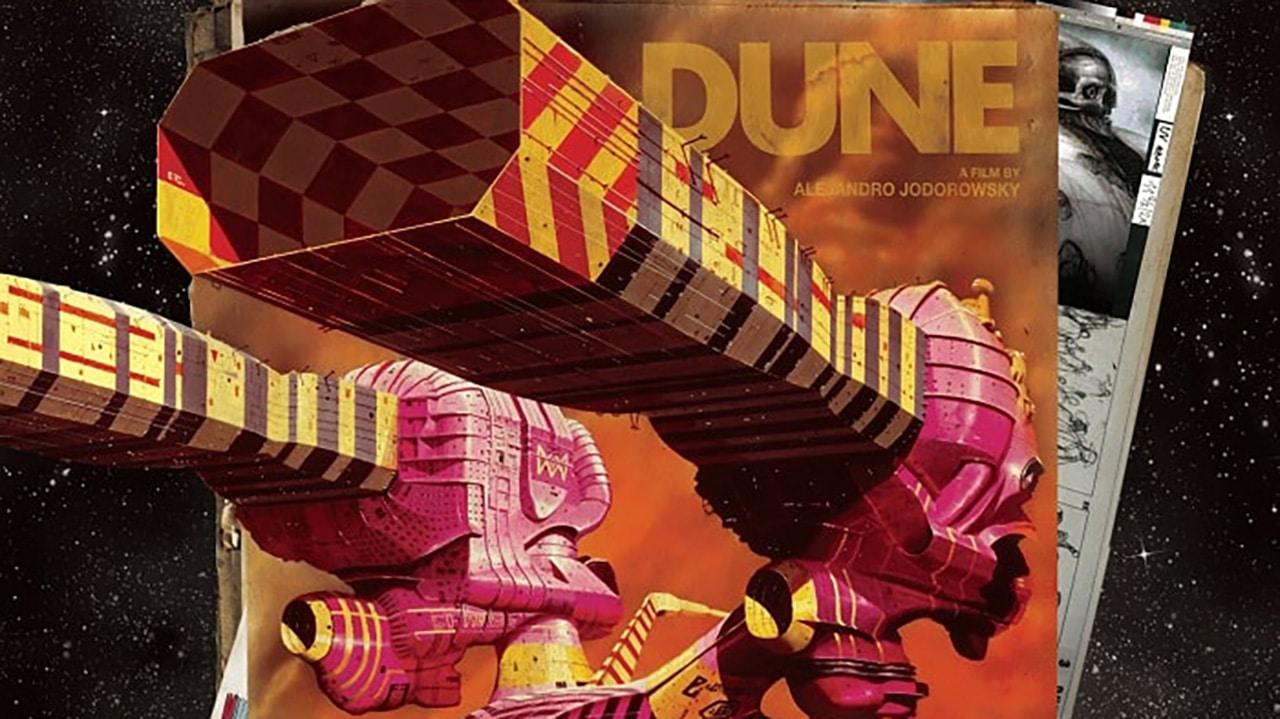 Il Dune che non vedremo mai thumbnail