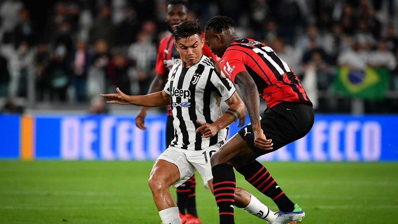 DAZN, lo streaming dà problemi anche per Juve-Milan thumbnail