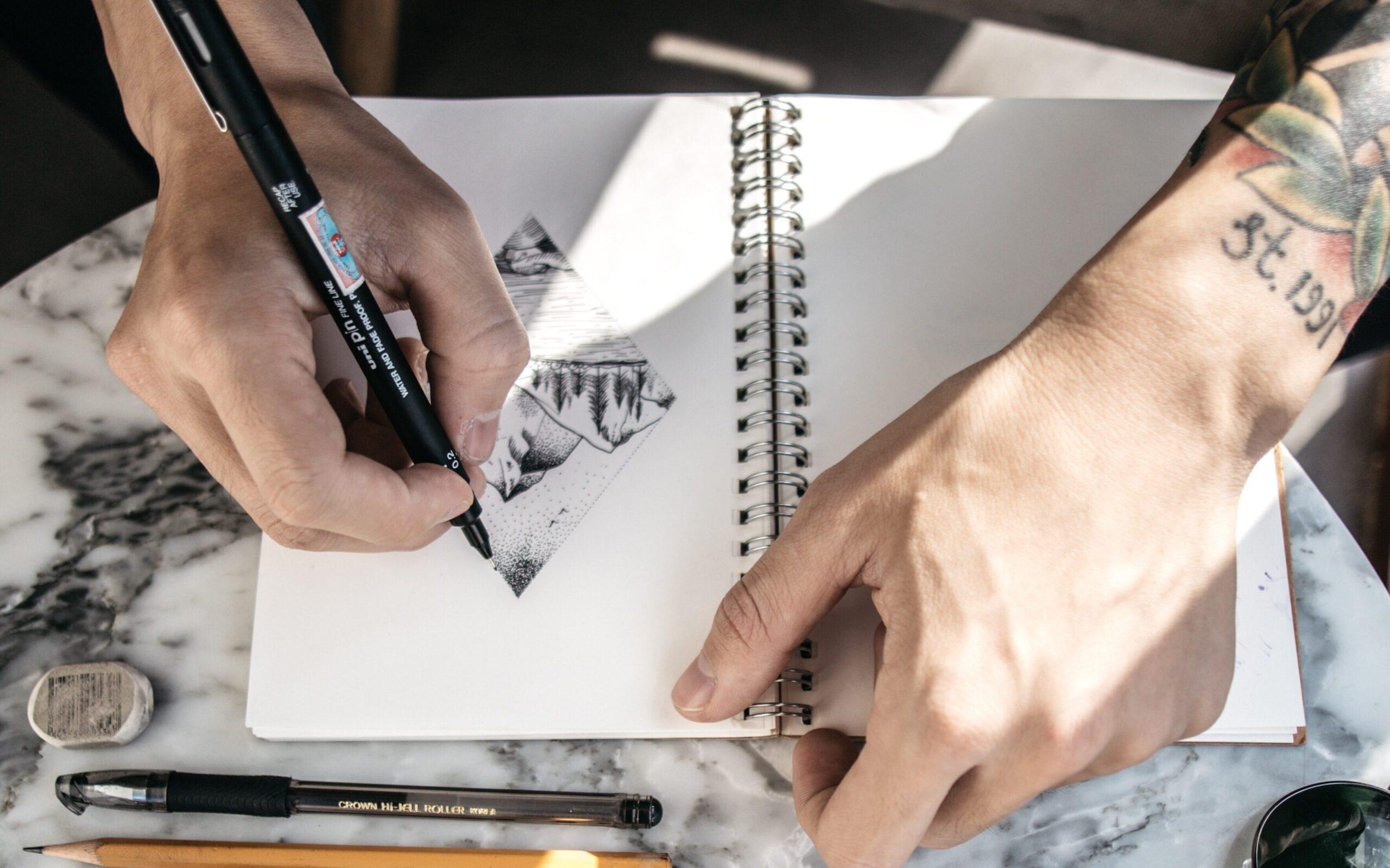 disegno artistico