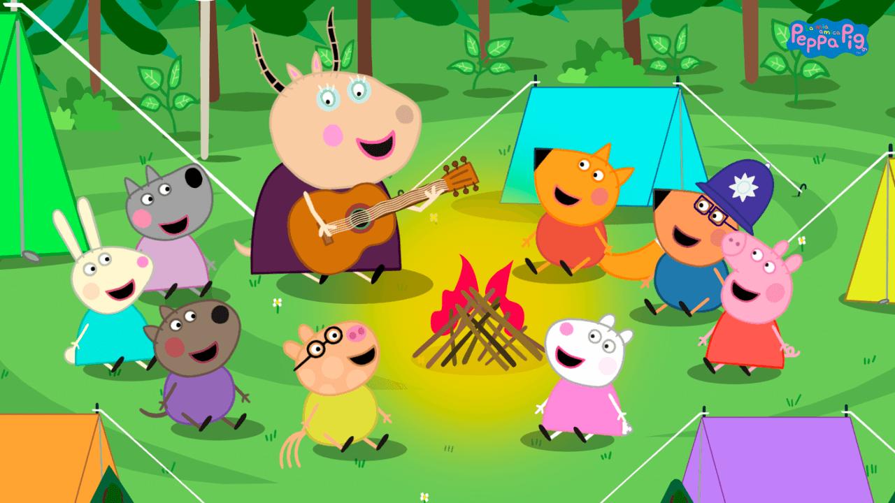 Disponibile un nuovo trailer de La mia amica Peppa Pig thumbnail