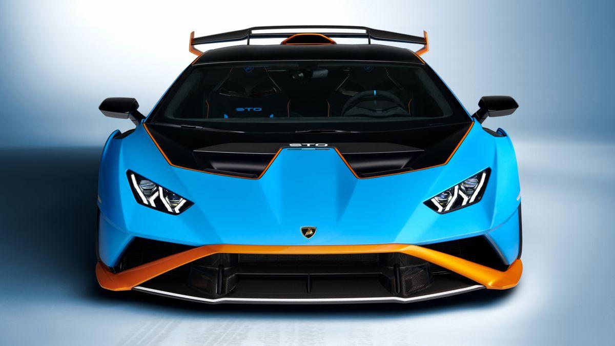 Lamborghini Huracan STO, l'ultima supercar (forse) prima dell'elettrico thumbnail