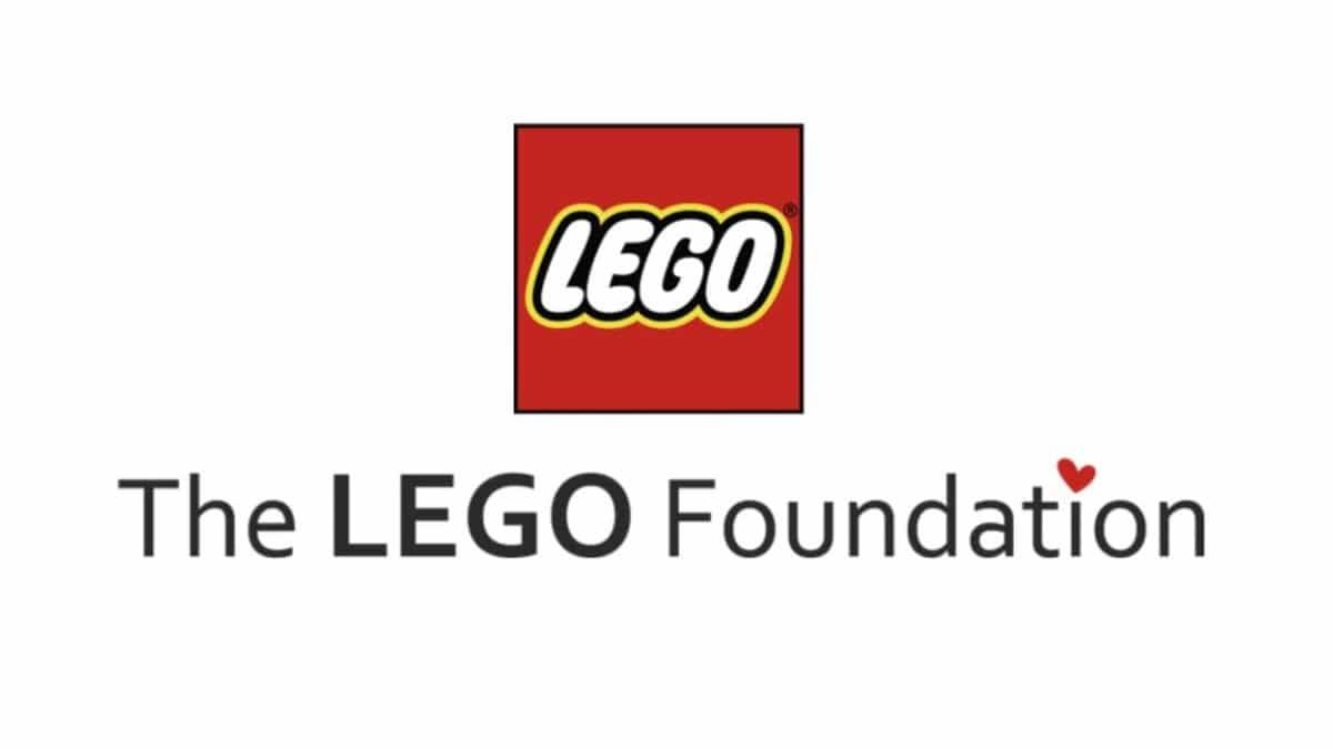 LEGO Foundation: nuova donazione per sostenere bambini e famiglie thumbnail