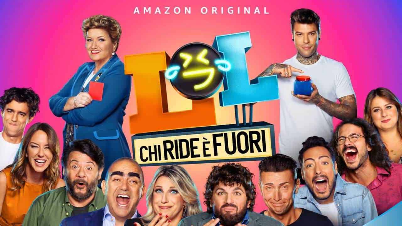 LoL - Chi Ride è Fuori 2: ecco tutte le novità su cast e data d'uscita thumbnail