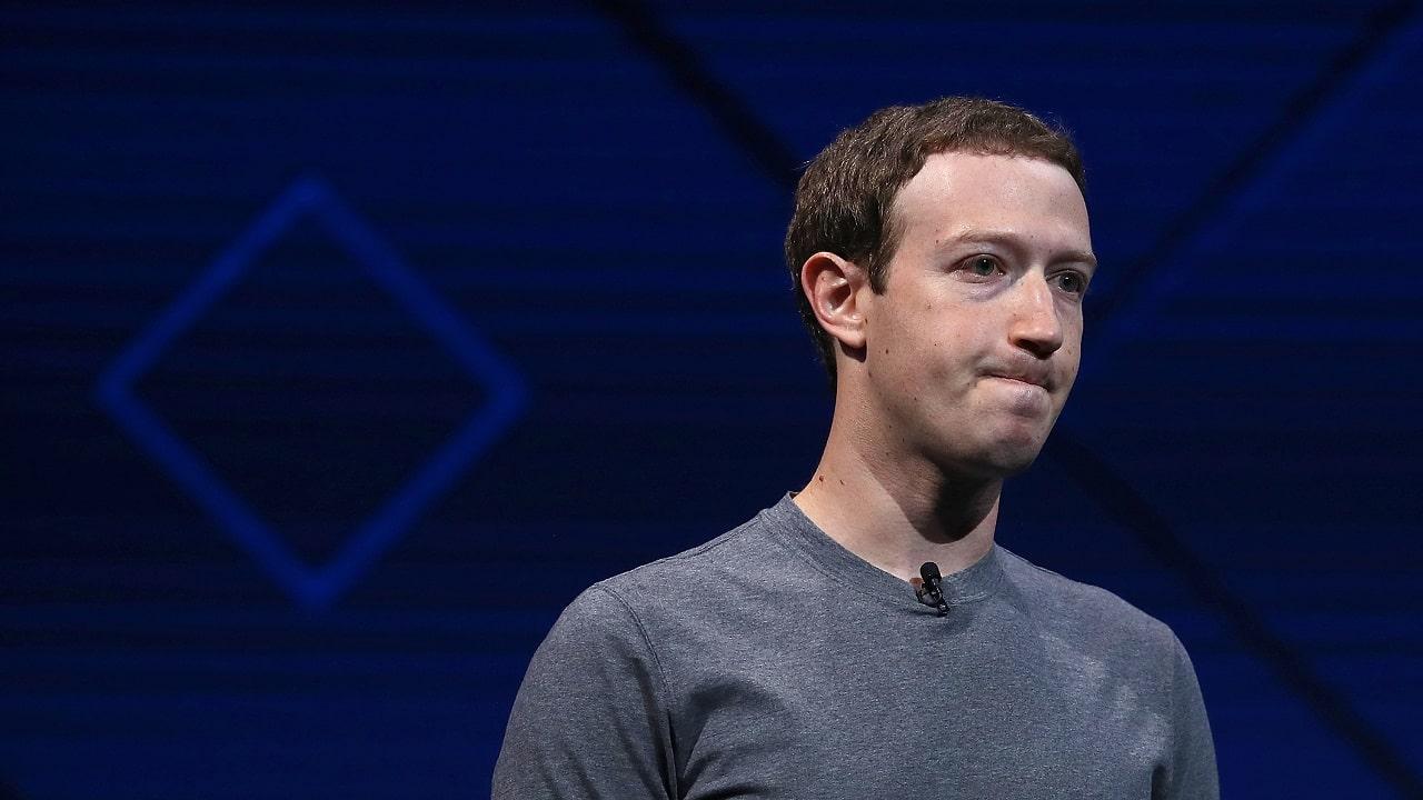 Facebook: patteggiamento da 5 miliardi per non nominare Zuckerberg thumbnail