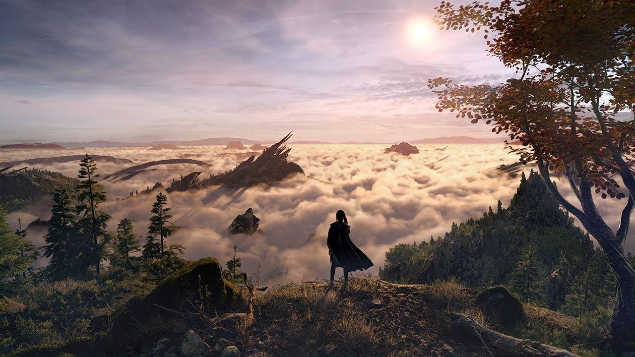 Forspoken: tutte le novità sulla nuova avventura fantasy di Square Enix thumbnail