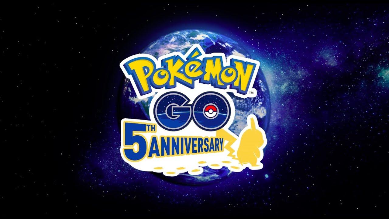 Pokémon GO: ecco il video del quinto anniversario dedicato ai giocatori thumbnail