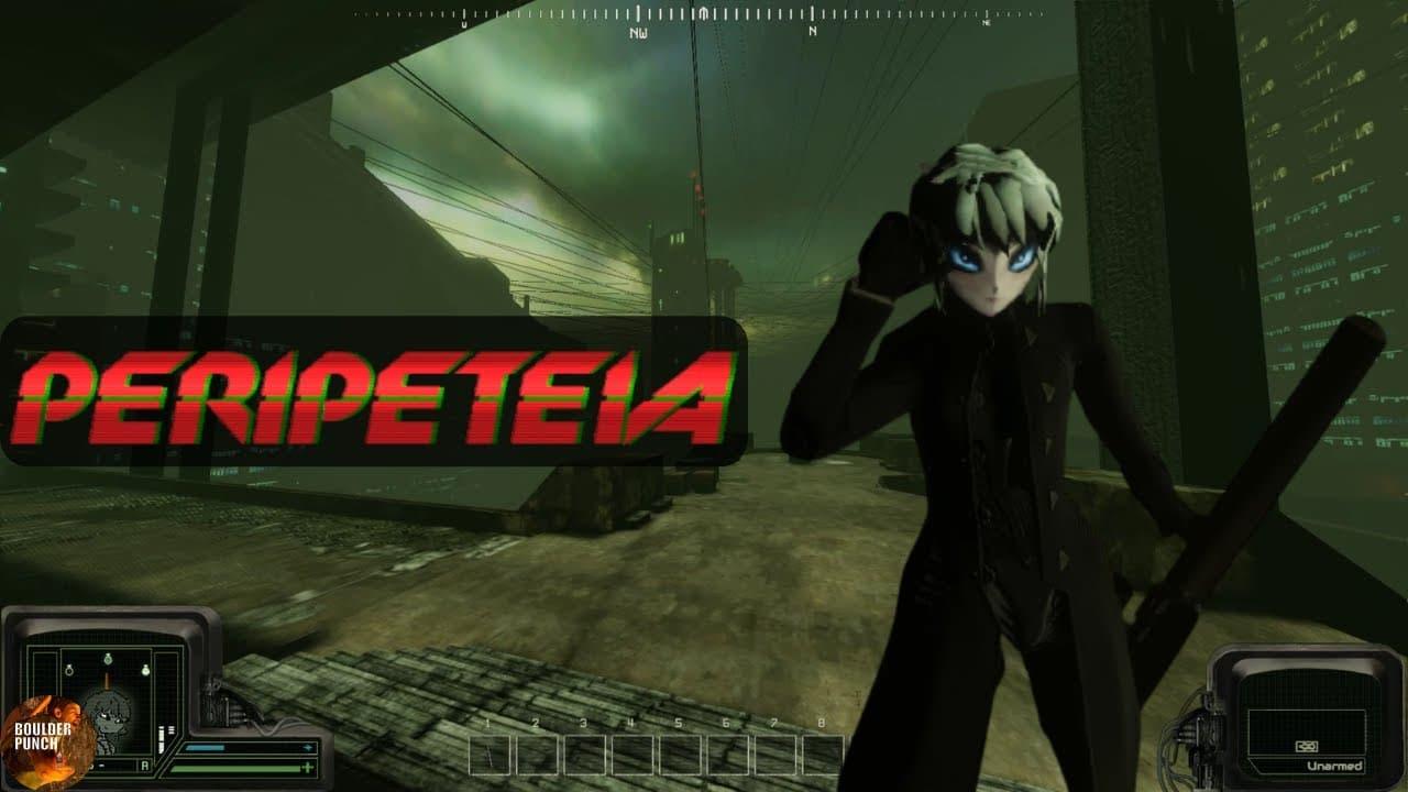 Peripeteia arriverà su tutte le principali console di gioco thumbnail