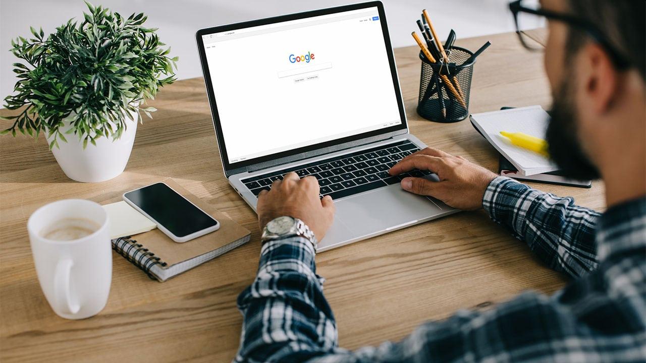 """""""Google"""" è la parola più cercata sul motore di ricerca Bing thumbnail"""
