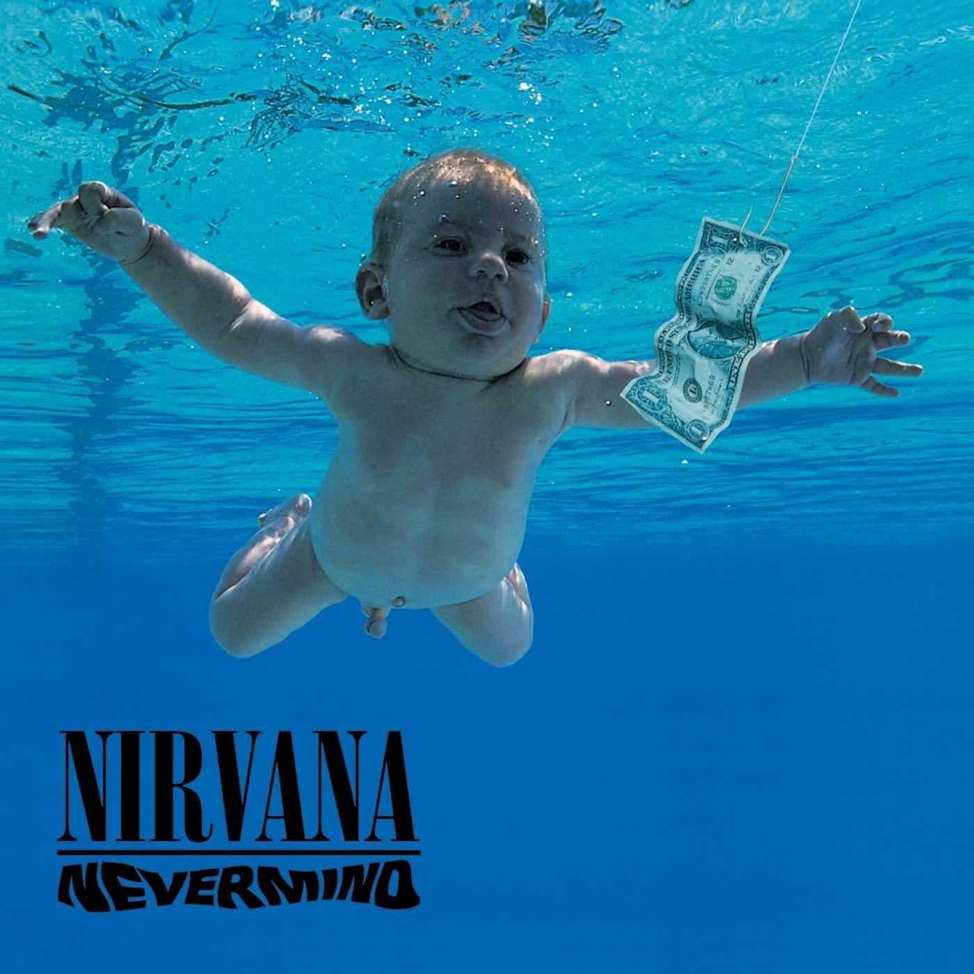 "L'album cult ""Nevermind"" dei Nirvana compie 30 anni thumbnail"