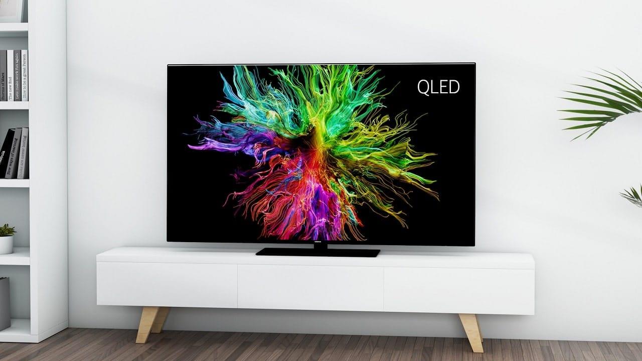 Nokia Smart TV QLED porta lo stadio e il cinema nel salotto thumbnail