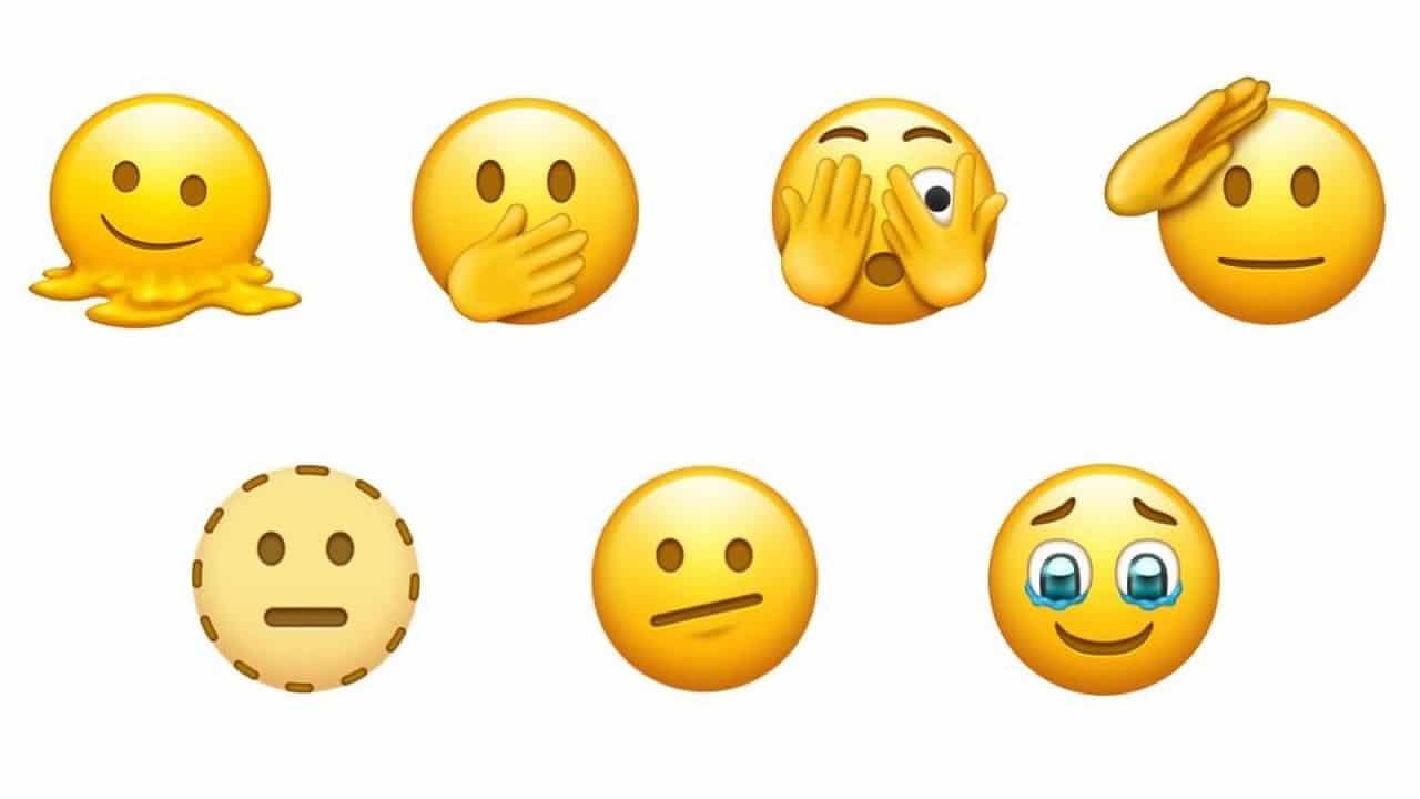 Annunciate le nuove emoji in arrivo nel 2022 thumbnail