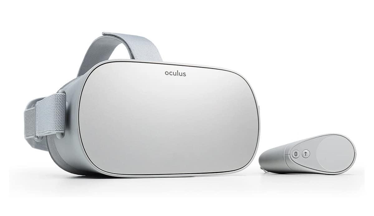 Oculus Go: il bootleader sarà sbloccato thumbnail